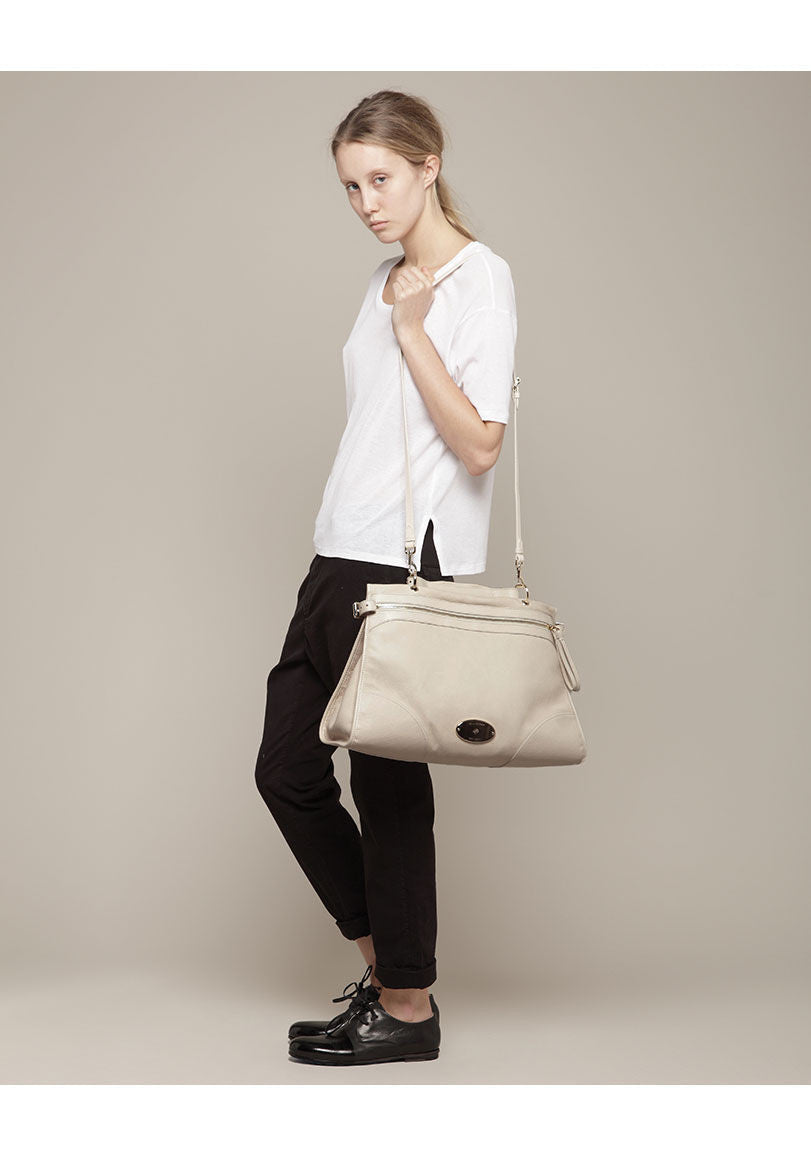 Oversized Taylor Satchel