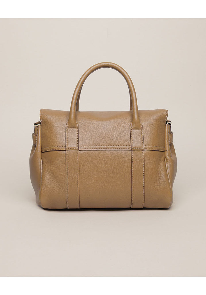 Small Bayswater Satchel