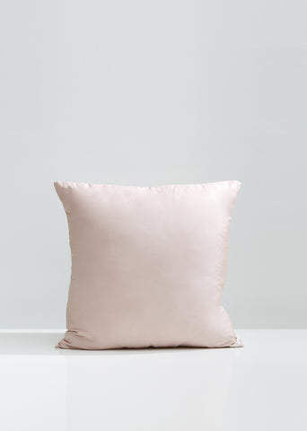 Light Pink Pillow Case No. 1