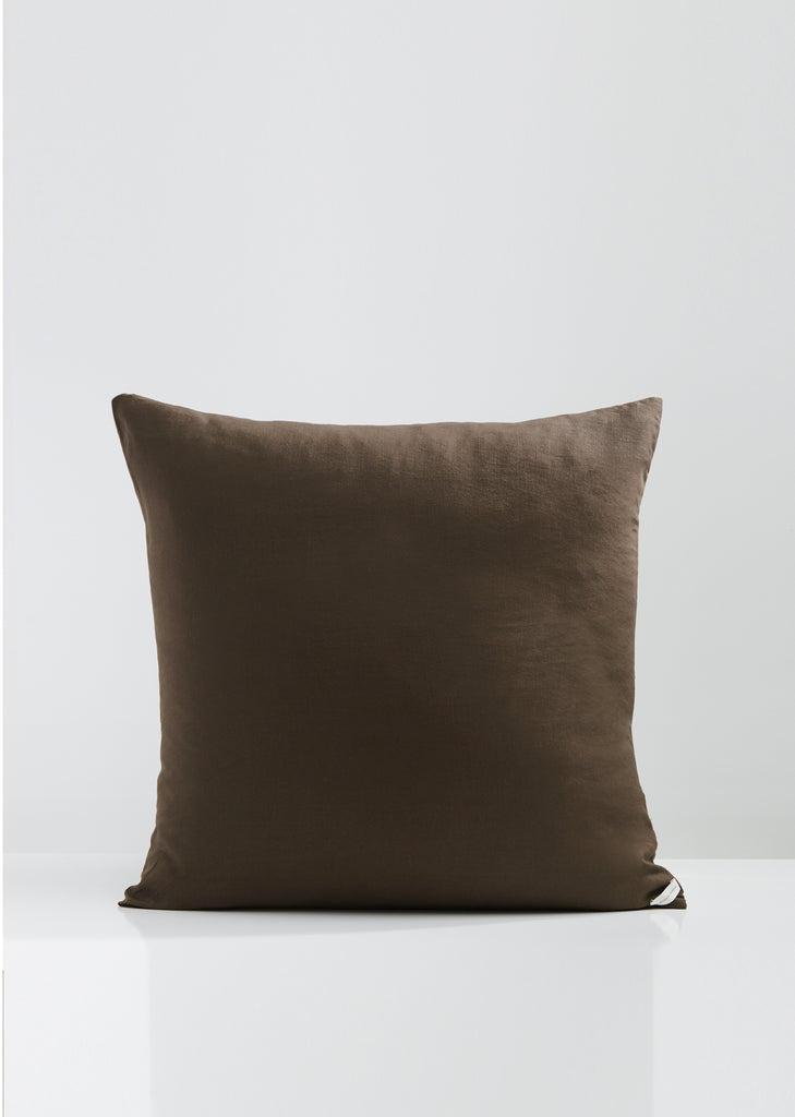 Olive Pillow Case No. 2