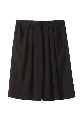 Boji Front Pleat Short
