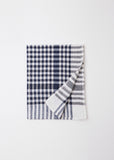 Tea Check Towel