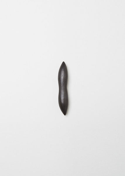 Lobed Graphite Object