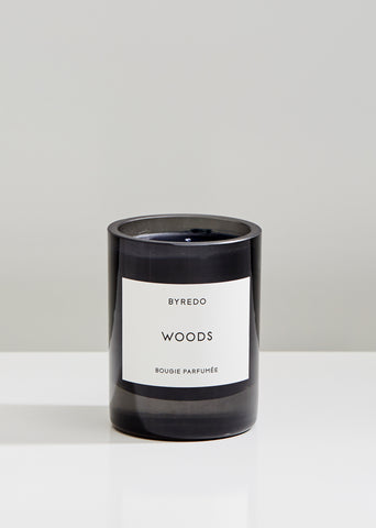 Woods Candle 240gr