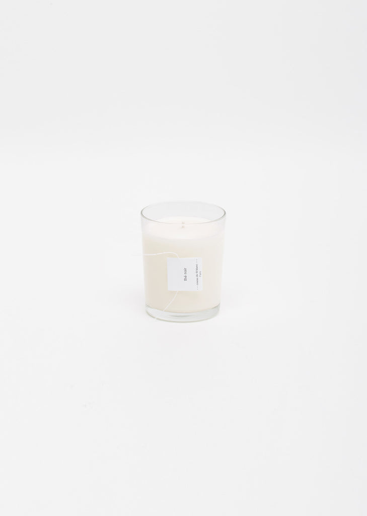 The Noir Candle