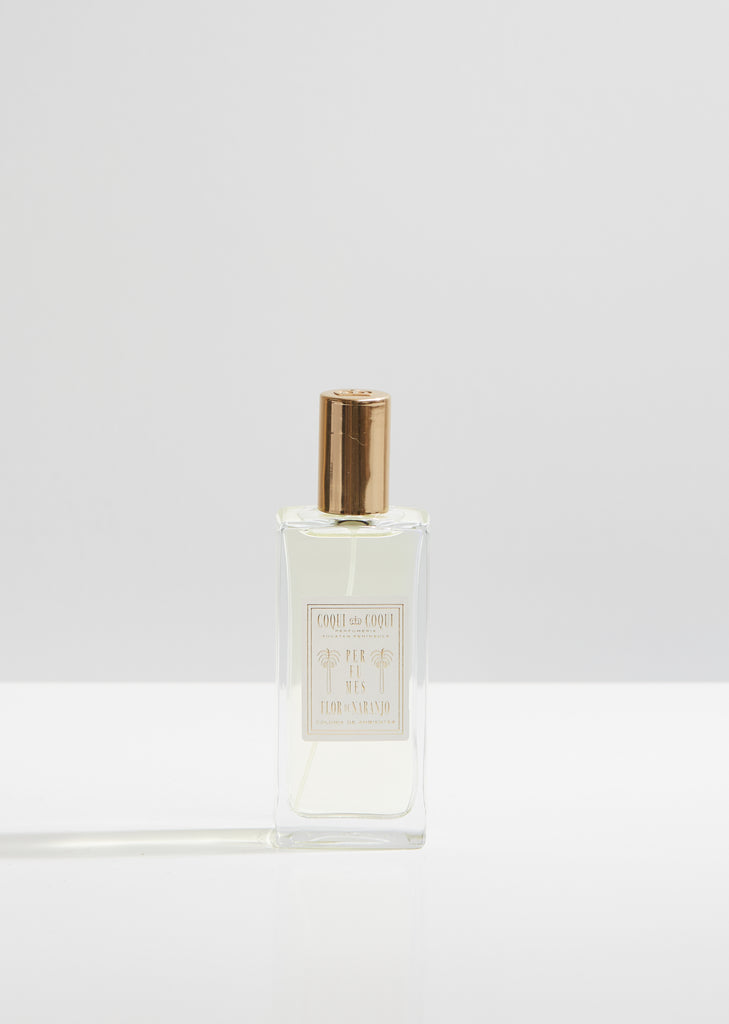 Flor de Naranjo Room Spray