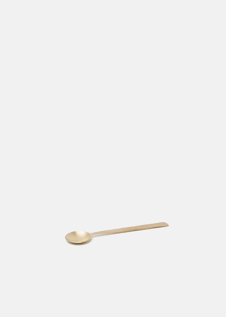 Small Brass Spoon
