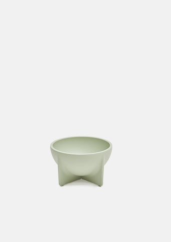 Small Standing Bowl