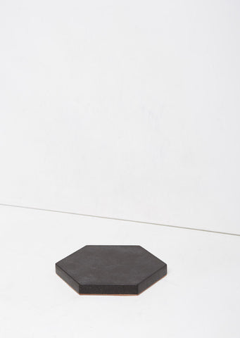 Granite Hexagon Trivet