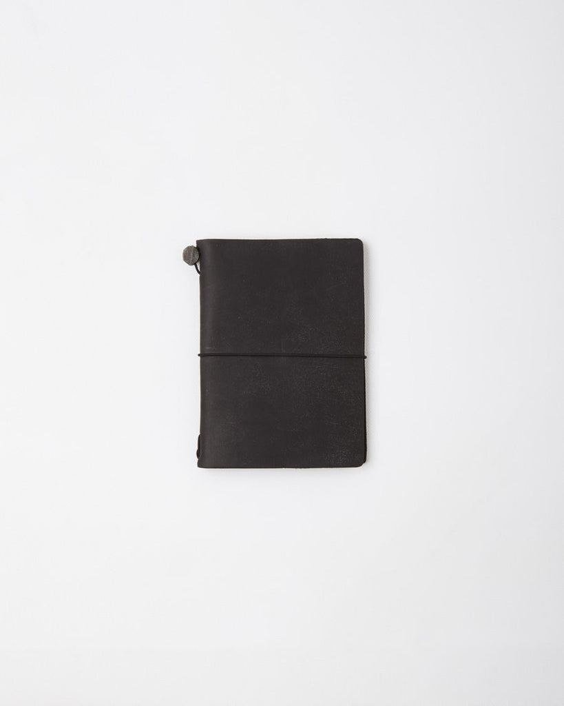Traveler's Passport Notebook