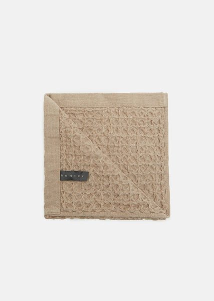 Lattice Washcloth