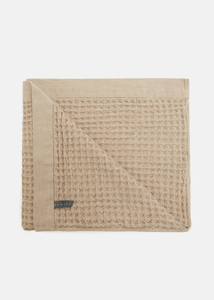 Lattice Bath Towel