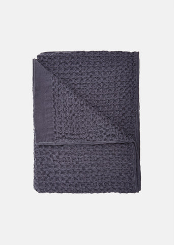 X-Large Lattice Bath Towel