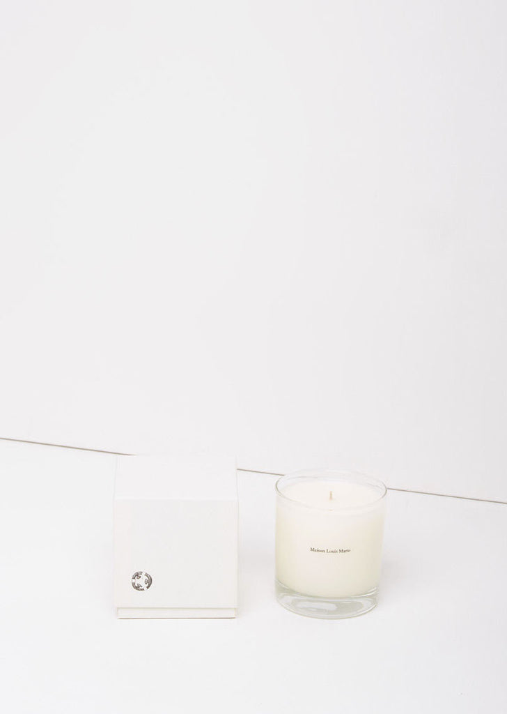 No.3 L'Etang Noir Candle