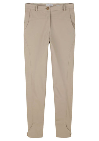Seamed Riding Pant