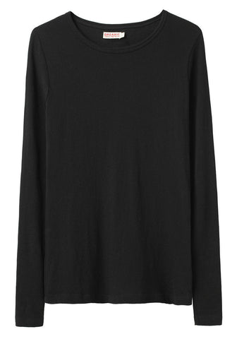 Long Sleeve Shirttail - MERGE W TOG047BR14
