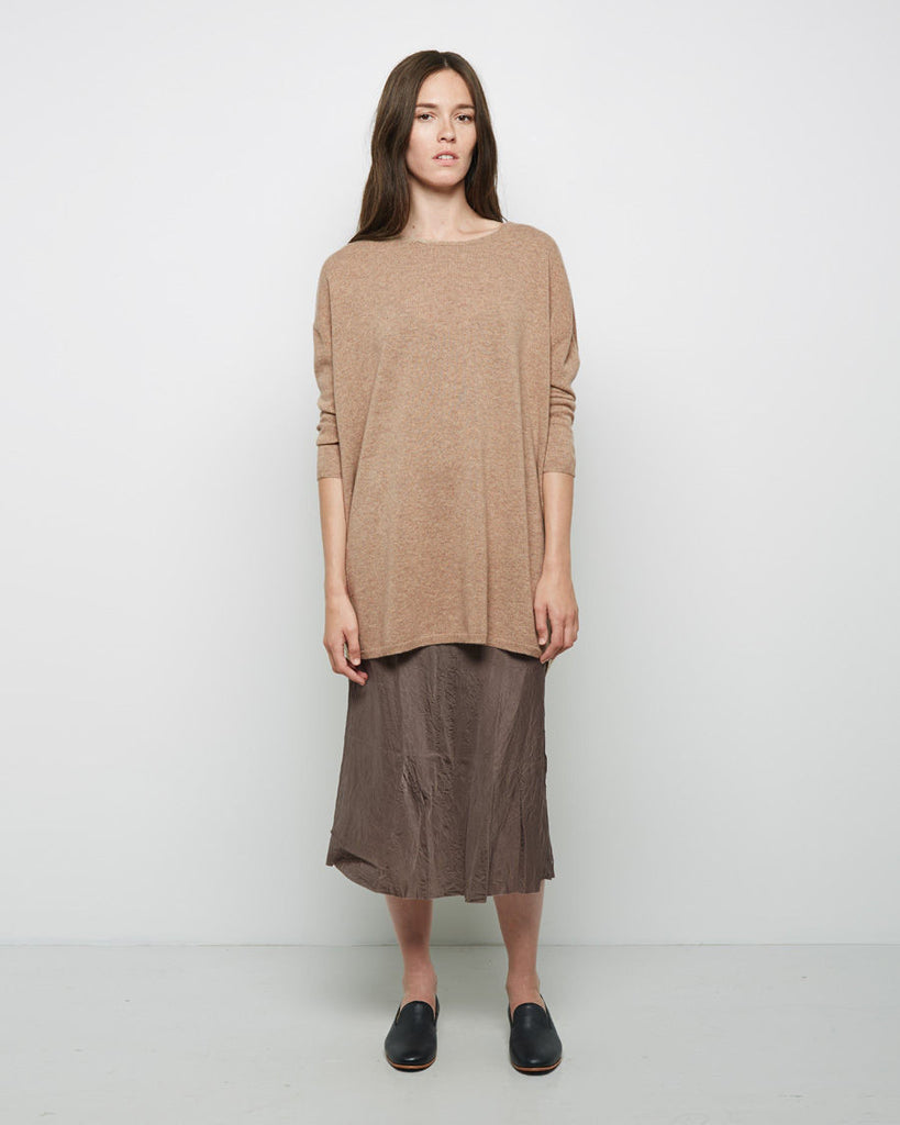 Merino Knit Tunic
