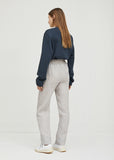 Marceline Sketch Linen Pants