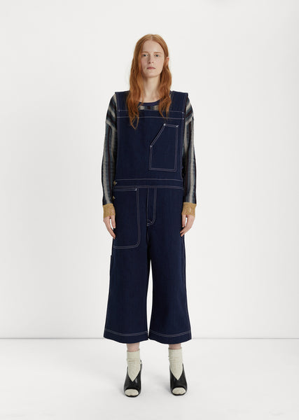 Tegel Denim Jumpsuit