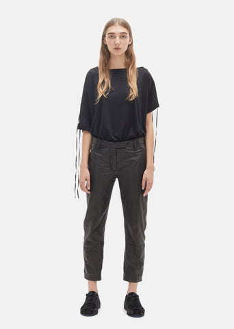 Harmon Leather Pants