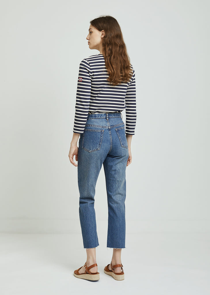 Standard Coupe Jeans