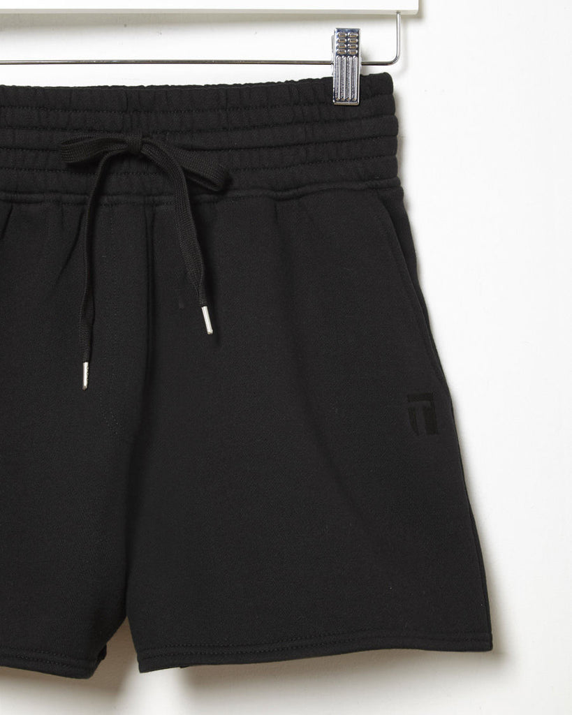 Fleece Lined Sweatshorts