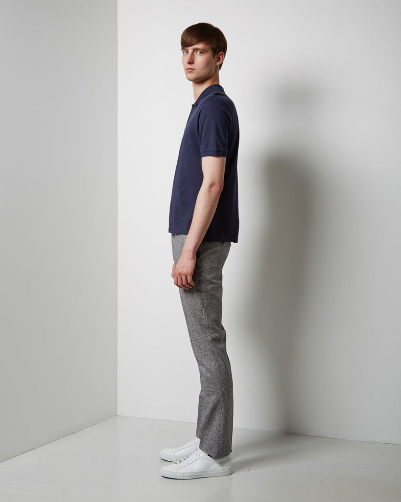 Tapered Trouser