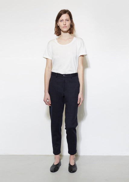 Compressed Wool Pants