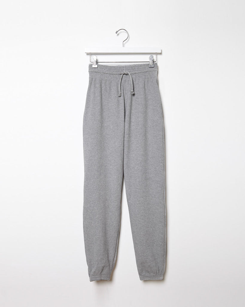 Basic Thermal Sweatpants