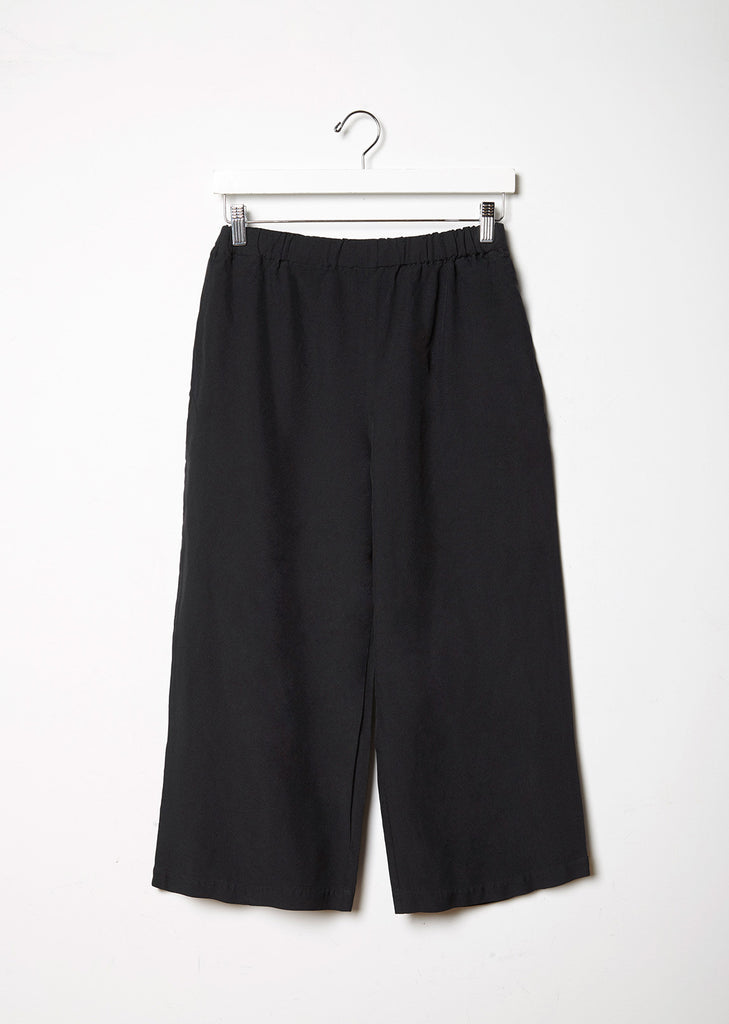Garment Treated Pant