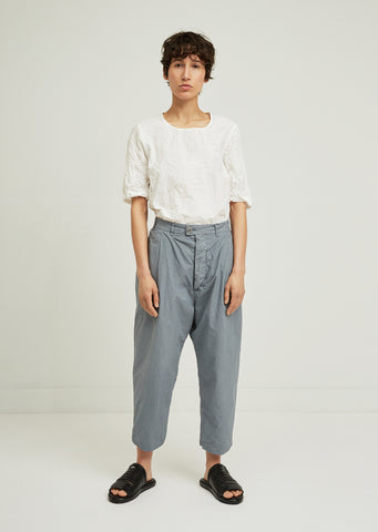 Cotton Summer Trousers