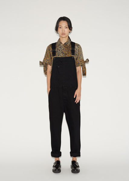 Lab Jean Overall