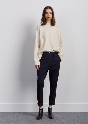 Law Viscose Trouser