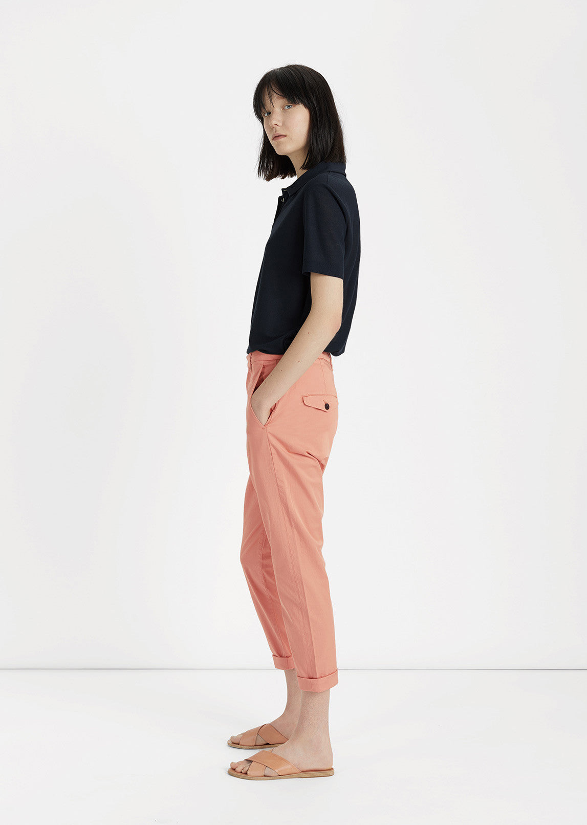 News Trousers