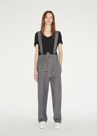 Adrien Suspender Pants