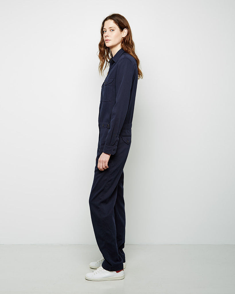 Warren Jumpsuit