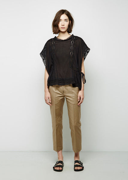Onos Cropped Pant