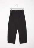 Soft Washed Cotton Pant