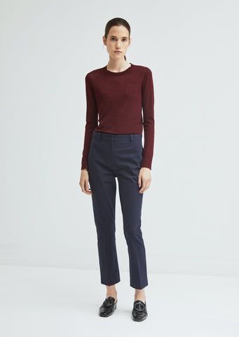 Zoom Cotton Stretch Trousers