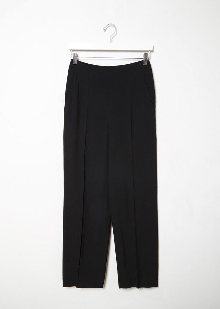 Aladino Slit Back Trouser