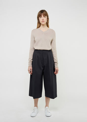 Costanzo Bermuda Trousers