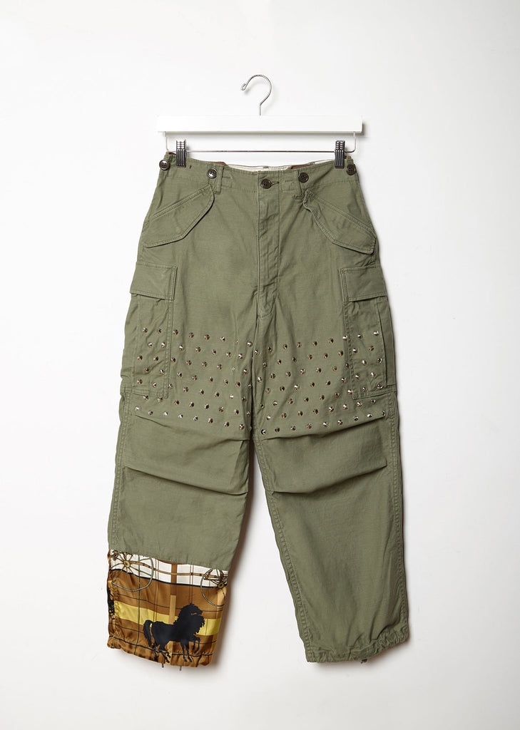 Excellent  Cargo Pants Liked On Polyvore See More Camoflauge Cargo Pants