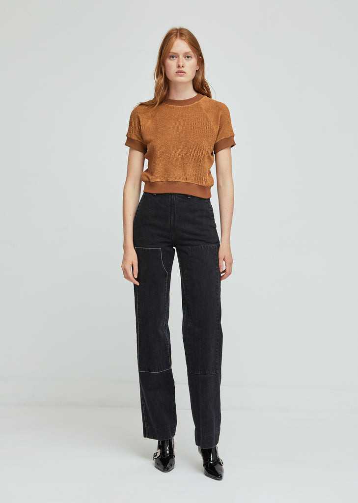 Carpenter Denim Trouser