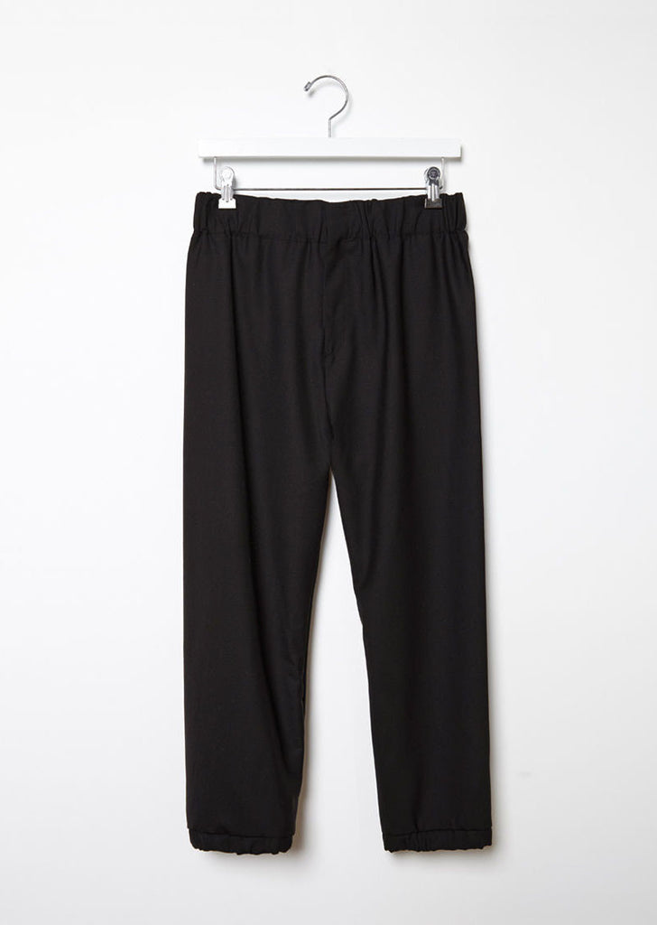 Lightweight Fresco Trouser