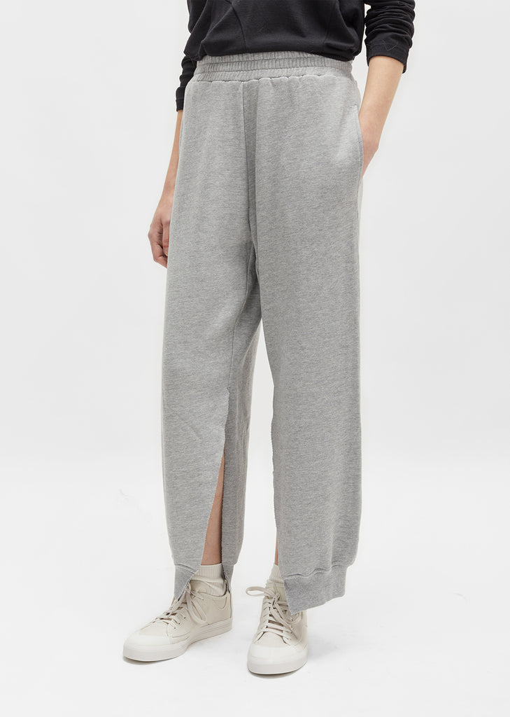 Brushed Sweatpant