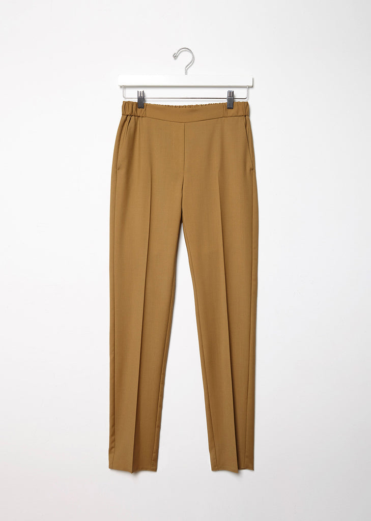 Tropical Wool Pant