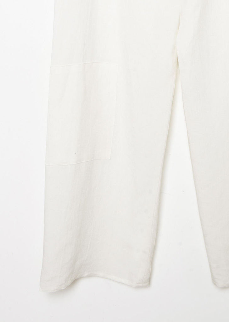 No. 8 Gallery Pant