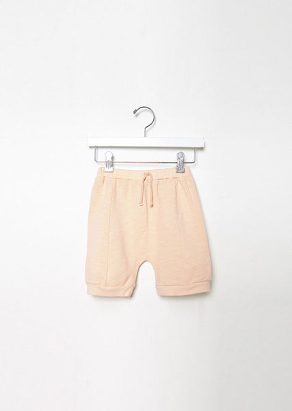 Nico Nico Carl Fleece Harem Short La Garconne