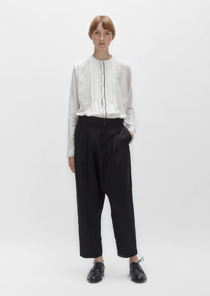 Tencel Linen Pocket Pant