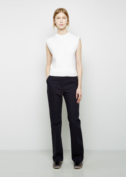 3.1 Phillip Lim High-Rise Flared Trouser La Garconne